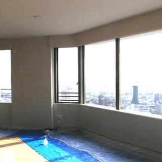 東京都タワーマンション