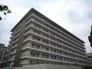 埼玉県マンション
