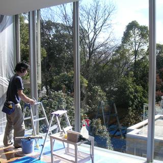 神奈川県O邸